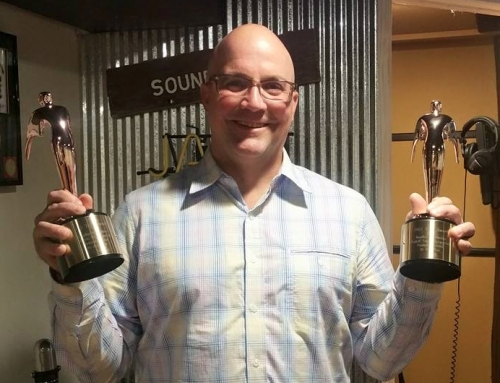 BusyBoy Productions 36th Annual Telly Award Winner | Video Production